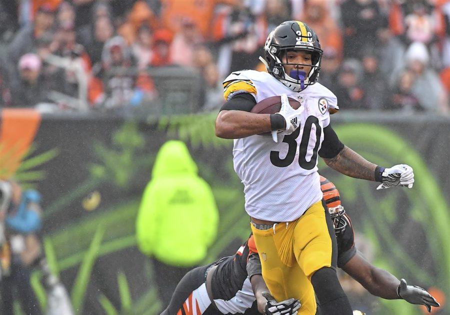 Steelers need to improve after bye week