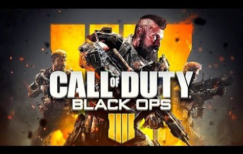 Call of Duty franchise exceeds expectations with release of Black Ops 4