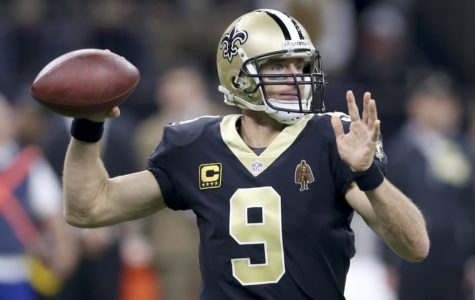 Brees represents everything right about NFL