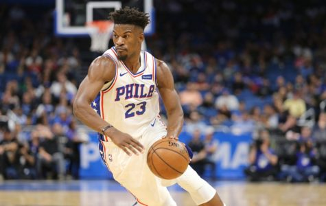 "Butler trade helps complete ""process"" for 76ers"