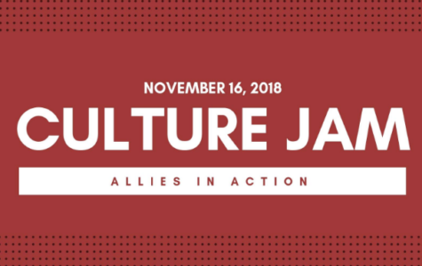 `Culture Jam' conference focuses on equality, diversity
