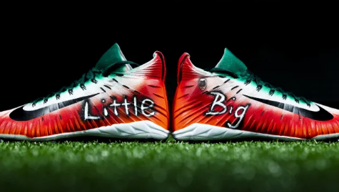 """NFL players continue to inspire through """"My Cause My Cleats"""""""