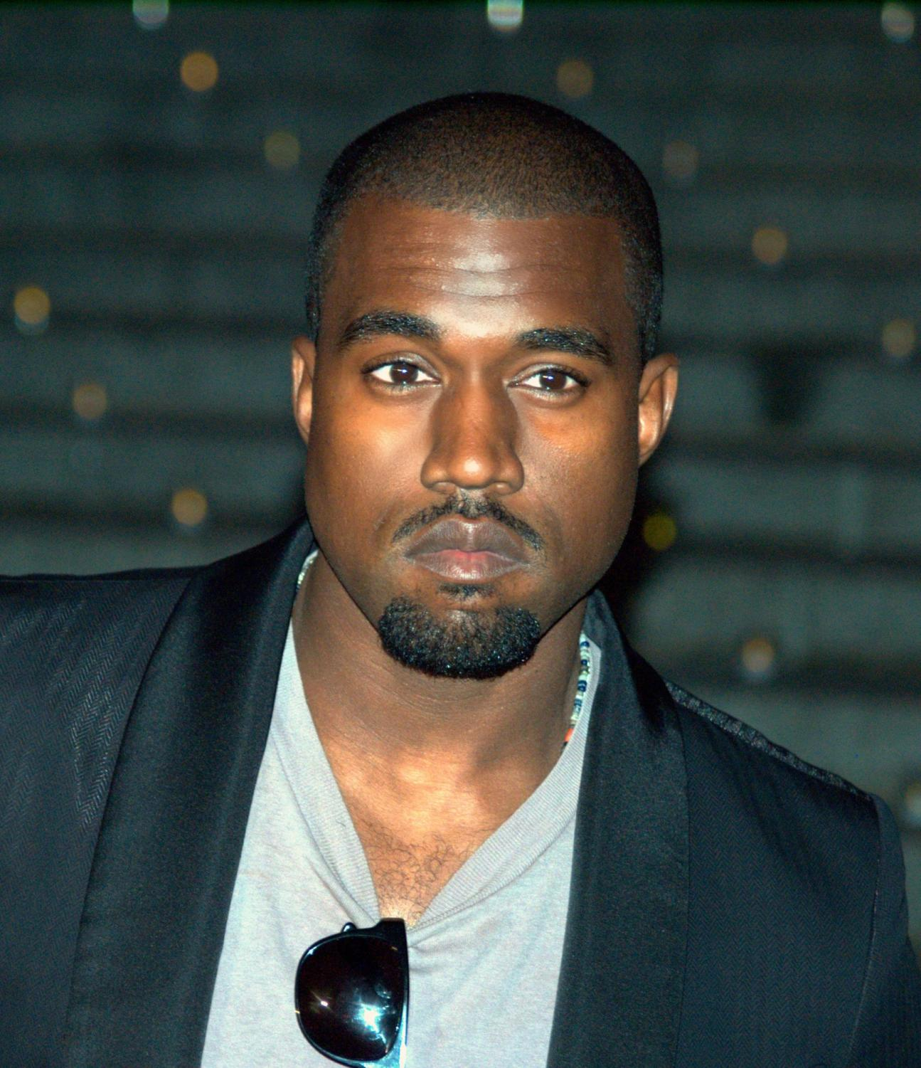 Mason Hurley, Jaiman White, and Mitch Davis discuss rappers Kanye and Jay Z.