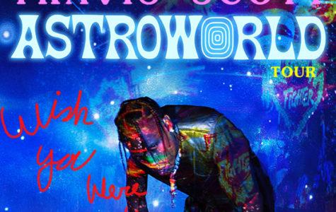 Travis Scott brings Astroworld to Pittsburgh