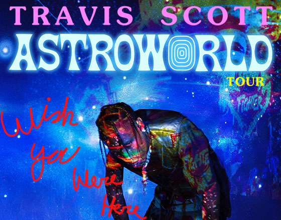 be87f3a68cde Travis Scott brings Astroworld to Pittsburgh – The Purbalite