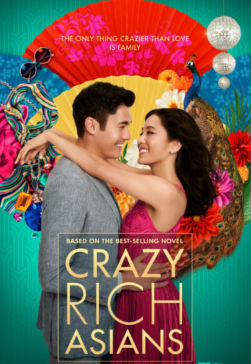"""Movies like Crazy Rich Asians and To All The Boys I've Loved Before are revolutionizing the representation game and challenging more films to cast more Asian actors in """"regular"""" roles."""