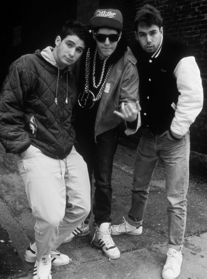 Pass+the+mic%3A+The+Beastie+Boys+helped+make+rap+a+worldwide+phenomenon%2C+but+rap+groups+are+rare+today.