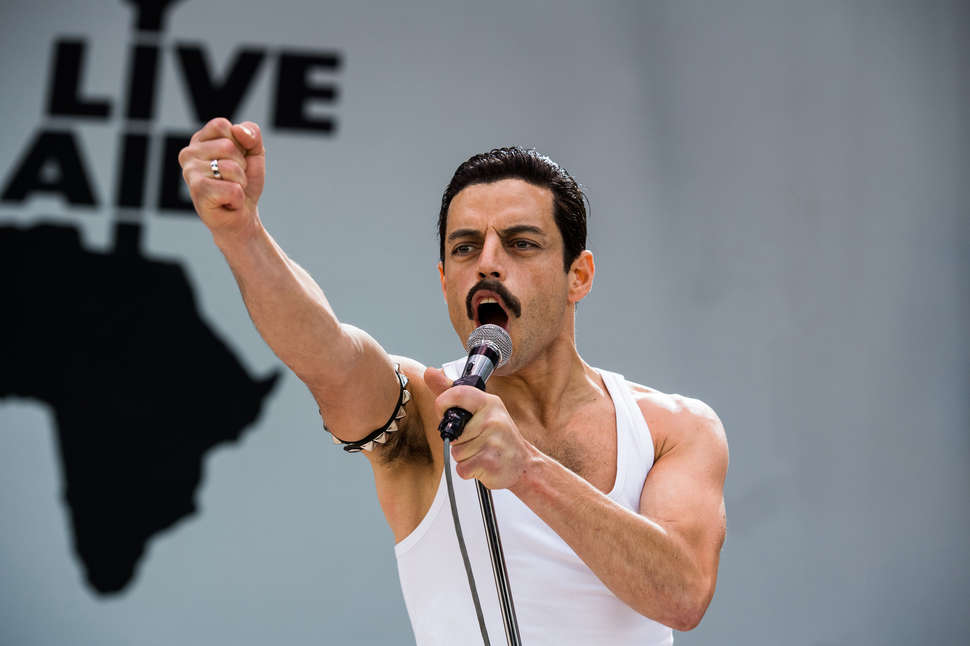 """The film includes the stories behind the creation of numerous songs, including the movie's namesake, """"Bohemian Rhapsody."""" These songs really add to the overall feel of the film."""