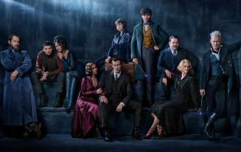 "Sequel to J.K. Rowling's ""Fantastic Beasts"" comes with darker plot"