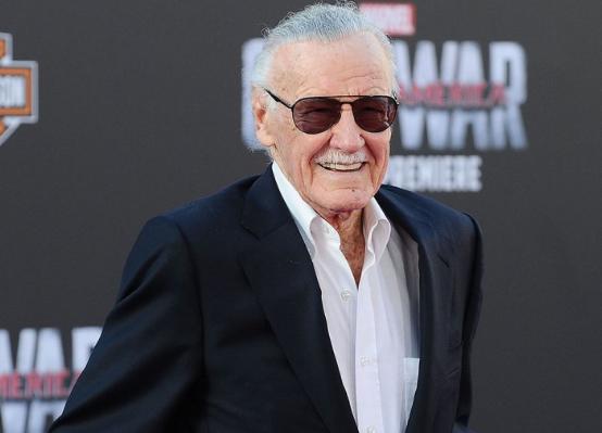 Marvel icon Stan Lee passes away