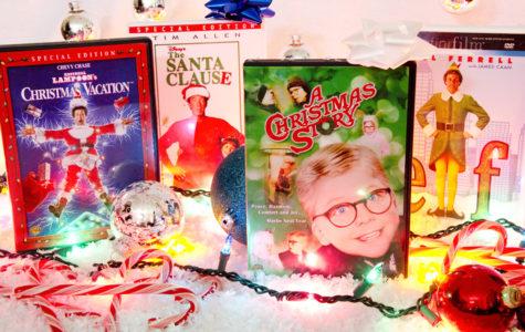 15 School Days of Christmas: Allemang, writers debate Christmas movies