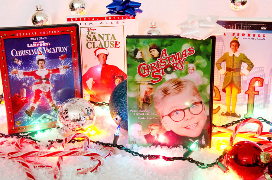 Staff writers and Liz Allemang share their opinions on Christmas movies.