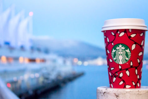 The 15 School Days of Christmas: Holiday coffee cups ring in the season with less controversy