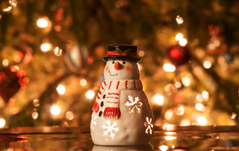 The 15 School Days of Christmas: Losing Christmas spirit and how to get it back