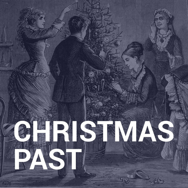 Christmas Podcast.The Purbalite 15 School Days Of Christmas Podcasts For
