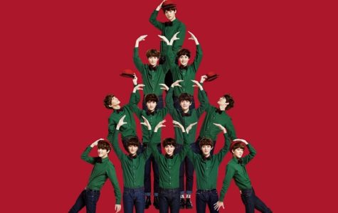 15 School Days of Christmas: The K-pop playlist for Christmas