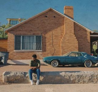 Khalid's new EP begins new era