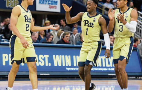 The future is now for Pitt basketball
