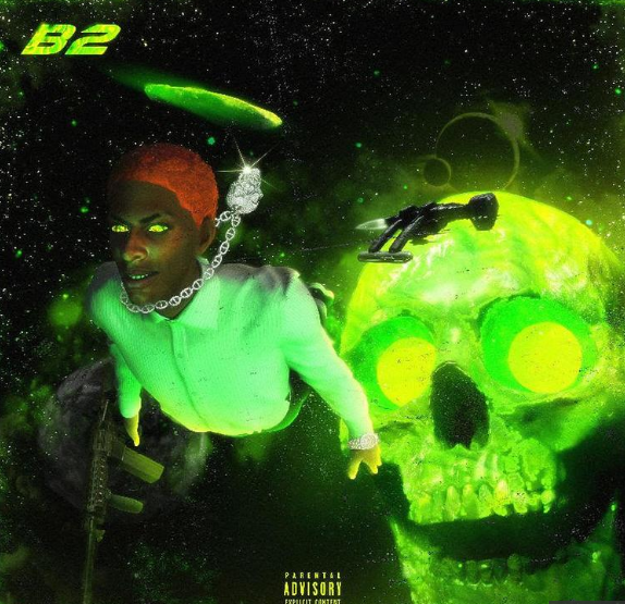 Comethazine has been slowly coming up in the rap game, and his latest mixtape, Bawskee 2, is a continuation of his previous Bawskee mixtape, which was released last August.
