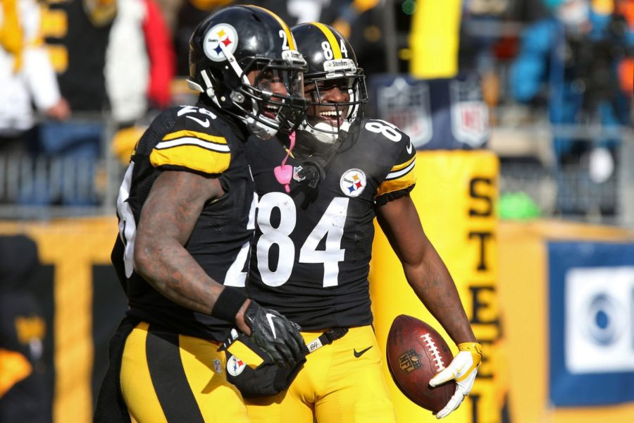 Steelers%E2%80%99+star+running+back+Le%27Veon+Bell+and+wide+receiver+Antonio+Brown+have%2C+over+the+course+of+the+past+year%2C+separated+themselves+from+the+team+and+are+showing+their+true+intentions.