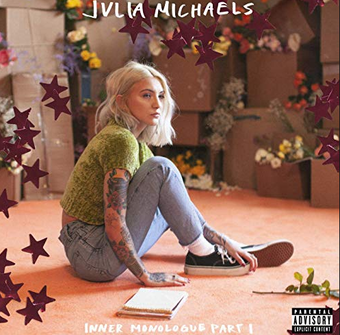 Julia Michaels' new EP, Inner Monologue Part 1, discusses coping with heartbreak with her relatable and emotion-filled lyrics, matched with an incredible blend of both acoustic and synth backings.