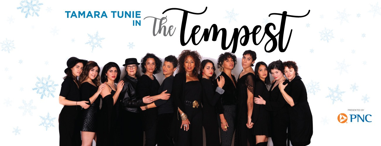 With a rich, diverse cast that fills an old play with emotions and magic, The Tempest portrays Shakespeare in a way that even those who dislike his plays in high school can enjoy.