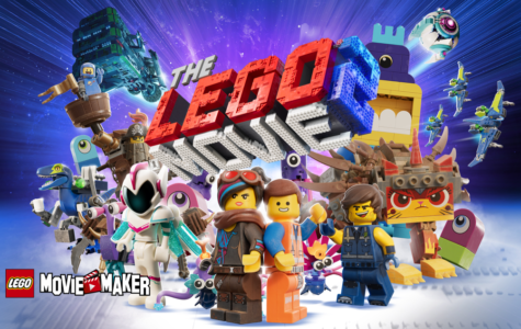 Lego movie sequel suffers identity crisis
