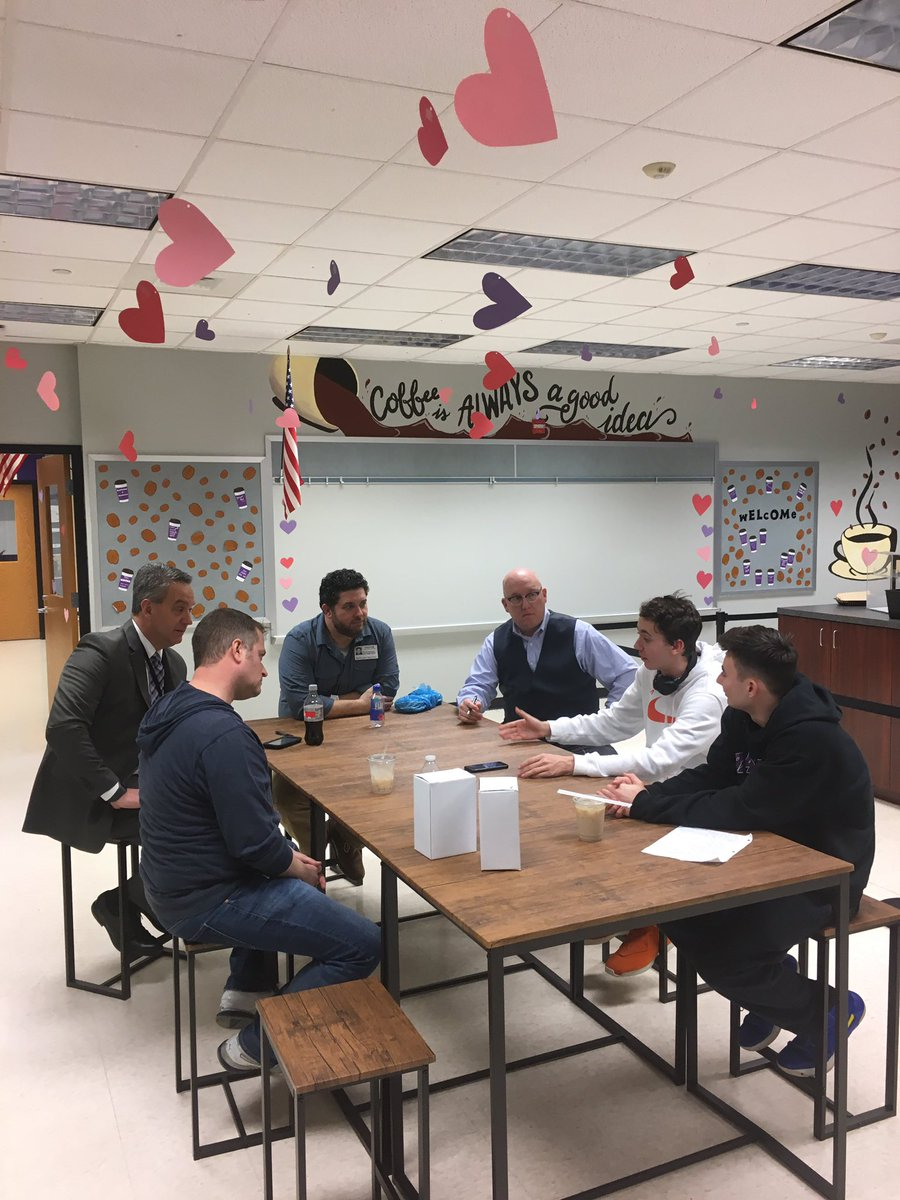 Jaiman White and Austin Bechtold of the Purbalite are joined by Chris Mack of 93.7 The Fan, Kevin Gorman of Trib Sports, Baldwin Superintendent Dr. Randy Lutz, and Athletic Coordinator John Saras for a Purbalite podcast on sports news and memories.