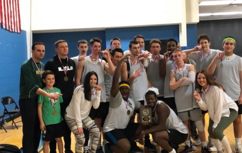 St. Gabe's CYO finishes third in states