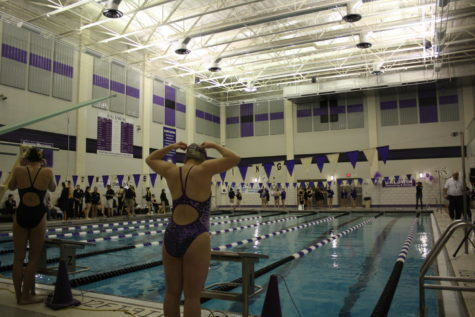 Boys and girls swim team look to make WPIAL's