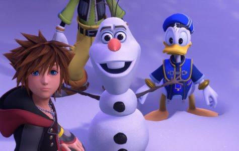 """Kingdom Hearts 3"" stays true to its magical story and gameplay"