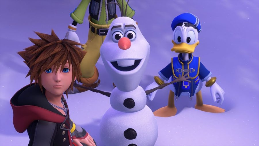 %22Kingdom+Hearts+3%22+returns+with+classic+Disney+characters+and+elaborate+fantasy+story.