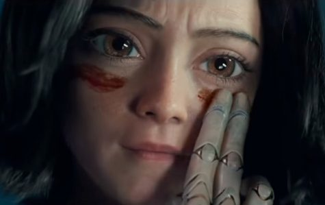Alita: Battle Angel is the first excellent movie of 2019