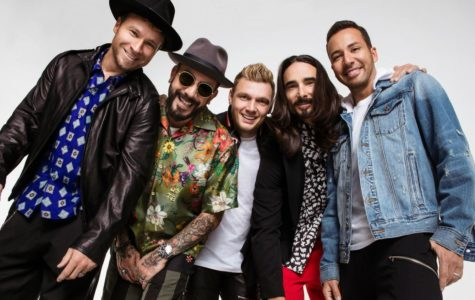 Backstreet Boys release most diverse album yet after six year hiatus