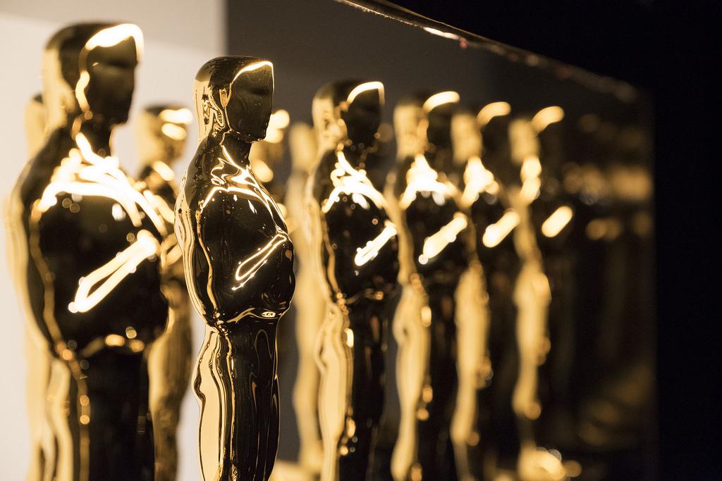 Don't you hate it when the Oscars don't invite you to host?