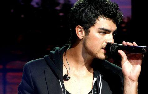 Joe's charm makes him the best Jonas