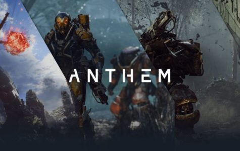 "EA fixes microtransaction problems with release of ""Anthem"""