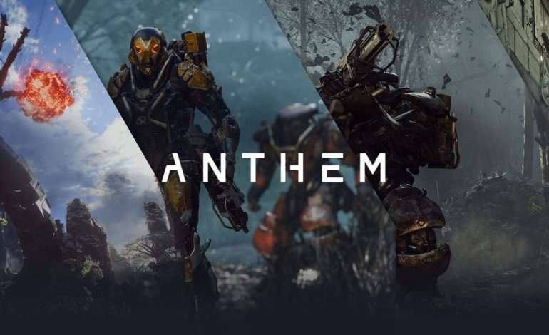 Anthem has given some faith to consumers who were tired of microtransaction schemes.