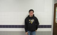 Photo of Evan Haggerty