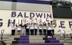 Mini-THON raises over $14,000 for pediatric cancer