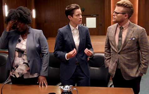 What to Watch: Adam Ruins Everything