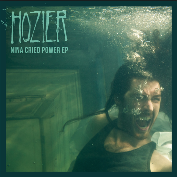 Indie rock artist Hozier recently released his new EP,