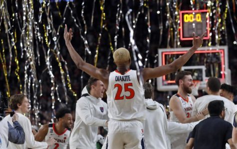 Virginia earns redemption after last year's stunning loss