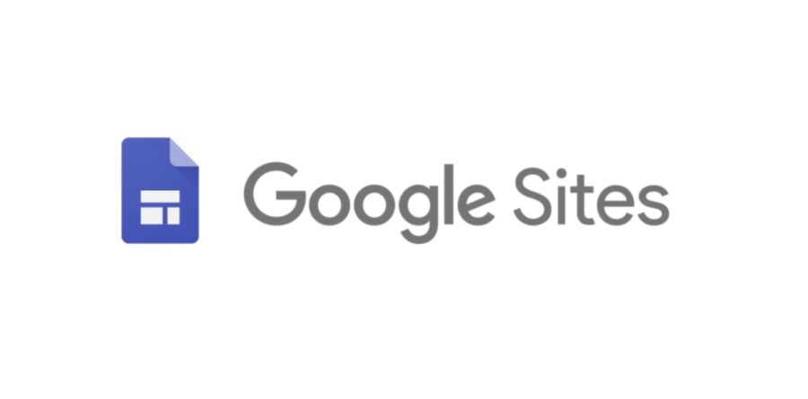 Students will store their career-related work on a google sites account