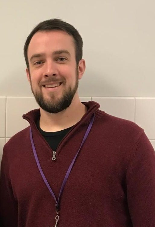 Dr. Harrold has teamed up with a friend from high school to create a new podcast about movies.