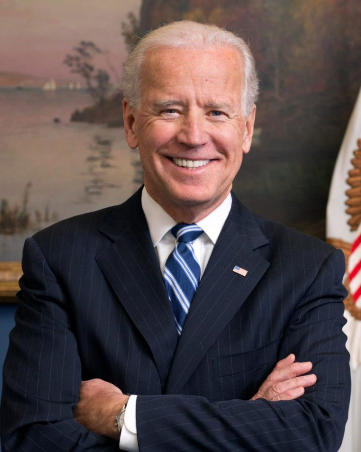 Former Vice President Joe Biden announced his decision to enter the 2020 presidential race this morning, which raises some big questions for Democrats.