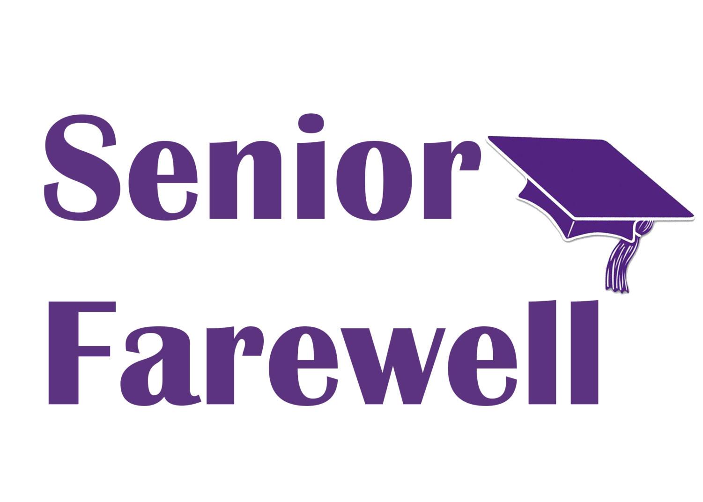Purbalite seniors share their farewell columns as they wrap up their high school years.