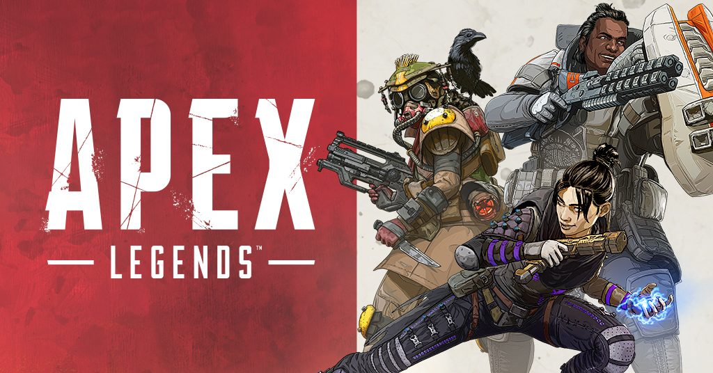 Free games like Apex Legends are taking over the gaming market.