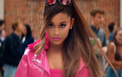 Sampling becoming too common among pop artists