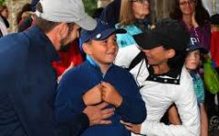 Fourth-grade golfer succeeds at Augusta competition